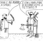 ANALFABETISMO FUNZIONALE: triste primato per l'Italia e le amare conseguenze per gli iuniores