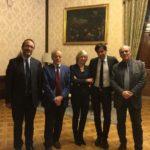 Ingegneri, le proposte del CNI su formazione e accesso agli albi sottoposte al ministro Giannini