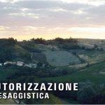 Autorizzazione paesaggistica, esonerati 31 piccoli interventi. Ok definitivo al nuovo regolamento