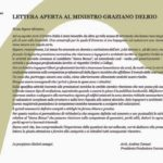 FONDAZIONE INARCASSA- Lettera Aperta al Ministro Graziano Delrio