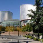 Equo compenso, gli Architetti ricorrono alla Corte Europea dei Diritti dell'Uomo