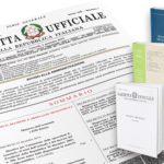 Codice Appalti, in Gazzetta le linee guida n. 1 (progettazione) e n. 4 (sottosoglia) aggiornate