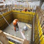 Costruzioni, a novembre crolla la fiducia delle imprese