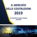 IL MERCATO DELLE COSTRUZIONI 2019 – Milano 27 novembre 2018 – Agenda Tecnica