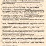 GREEN PASS illegittimo nella forma proposta.
